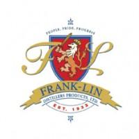 法蘭克林蒸餾廠