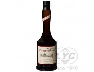 布勒伊酒堡优质卡巴度斯苹果白兰地