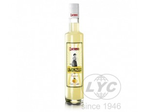 卢卡诺柠檬味利口酒