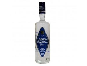 安帝卡森伯加(白)茴香酒