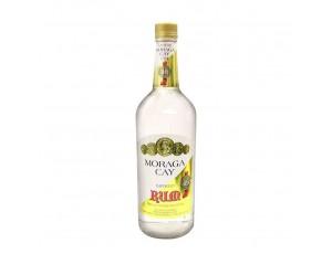 摩力嘉朗姆酒 (白) - 公升
