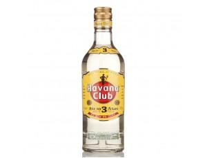 哈瓦那俱乐部3年