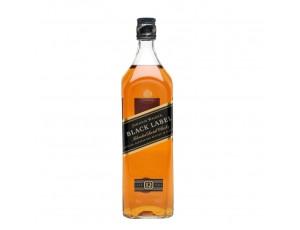 尊尼荻加黑牌威士忌