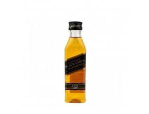 尊尼荻加12年黑牌威士忌 - 酒办