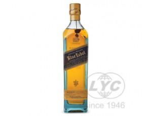 尊尼荻加蓝牌威士忌