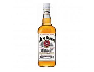 占边波本威士忌