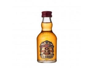 芝华士12年威士忌 - 酒办