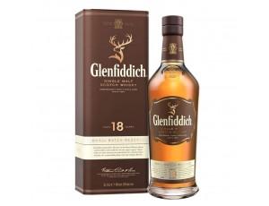 格兰菲迪18年麦芽威士忌