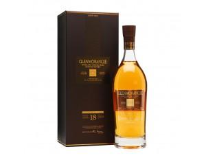 格兰杰18年麦芽威士忌