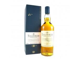 泰斯卡10 年麦芽威士忌