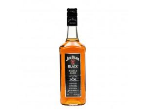 占边黑牌波本威士忌