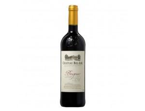 贝尔酒庄红葡萄酒