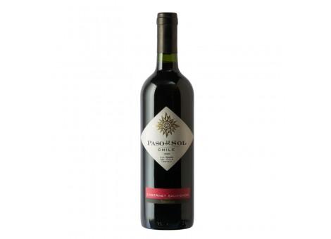 帝美达(太阳系列)赤霞珠红葡萄酒